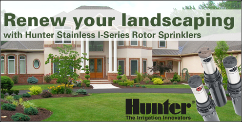 Renew your Landscaping